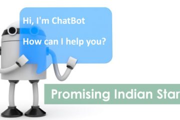 Promising Indian Bot Startups