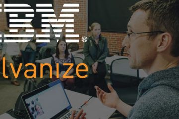 Students Will Learn to Use IBM Watson API with Help of Galvanize's Machine Learning Course