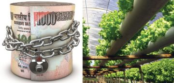 Why Demonetization Is A God Sent Opportunity For Agritech Startups?