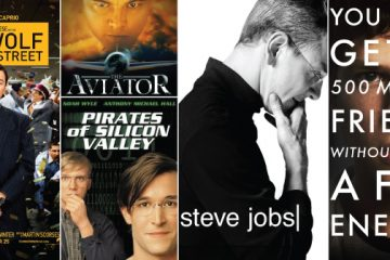 5 Movies with great lessons for Budding Entrepreneur