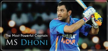 Story Of MS Dhoni