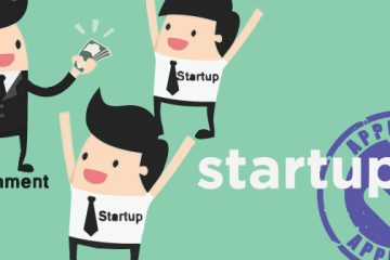 GOI Revises 'Startup' Definition; Here's All You Need to Know