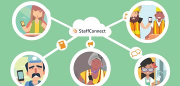StaffConnect Closes Financing Round to Expand Global Reach