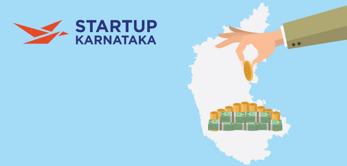 12 Karnataka-Based Startups Receives Rs. 3.18 Crore From State Government