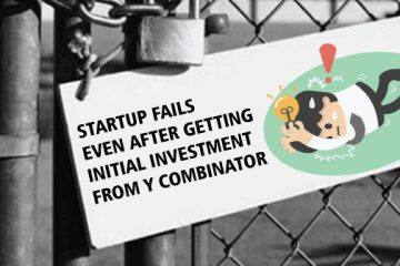 Accelerators Aren't Sufficient For Successful Startups, Are They?