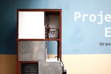 Kerala Startup makes Drinking Water from Air