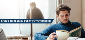 Read These Books To Be The Next Successful Entrepreneur