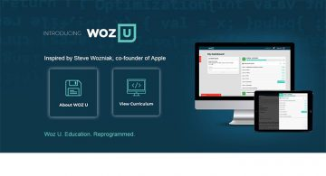 Steve Wozniak Introduces Woz U, A Tech Education Platform