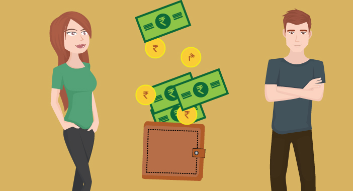 Top 5 Financial Tips For Young Adults