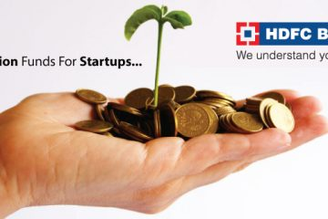 HDFC Bank Launches $30 Million Startup Funds