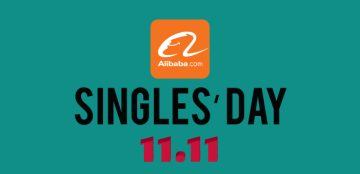 Singles Day – Alibaba Hits Double Figures In Hours
