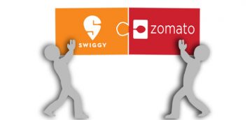 Swiggy & Zomato May Unite Against Global Players In Food Tech