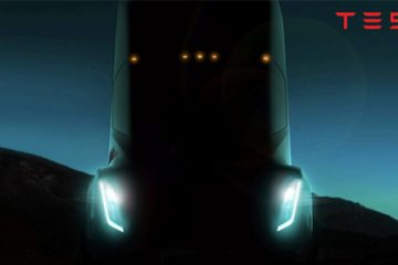 Tesla embarks on journey to revolutionize Truck industry