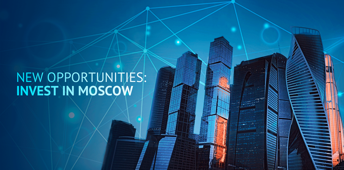 New Opportunities Invest in Moscow