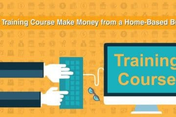 Amazon Training Course Make Money from a Home-Based Business