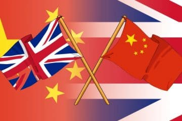 The potential for trade in China after Brexit
