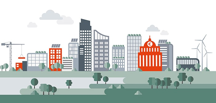 Increasing the Sustainability of Your Corporate Building
