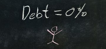 Debt Is Not Always a Bad Thing